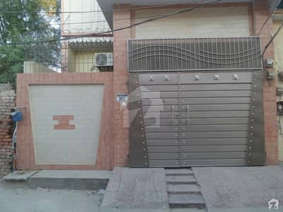Double Storey Beautiful House For Sale In Model Town Okara