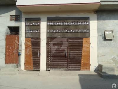 Double Storey Brand New Beautiful House For Sale At Naseem Fatima Colony, Okara