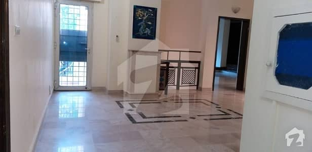 House Is Available For Rent In G-6