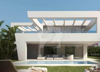 Mehrab Villas