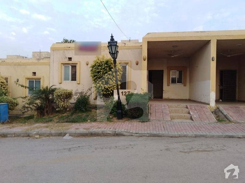Bahria Town Phase 8 Safari Home Sector C  Single Storey House No 127 For Sale
