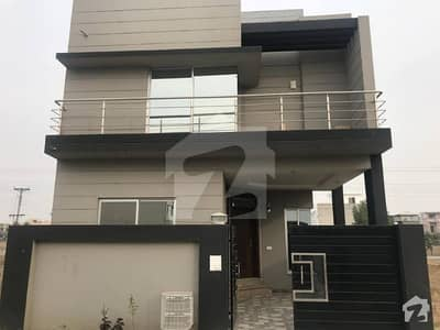 Dream House 5 Marla For Sale