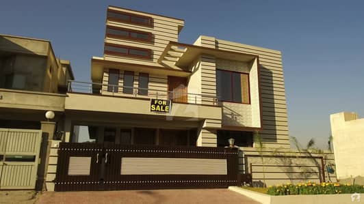 House Is Available For Sale In Media Town Rawalpindi
