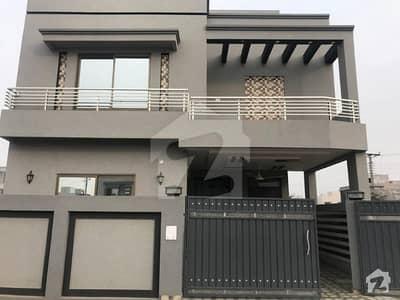 Brand New Corner 5 Marla House For Sale