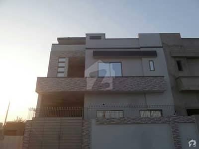 Double Storey Beautiful House For Sale At Al Khair City, Okara