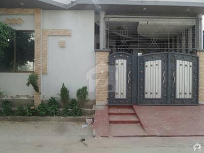 Double Storey Brand New Beautiful House For Sale At Saad City, Okara