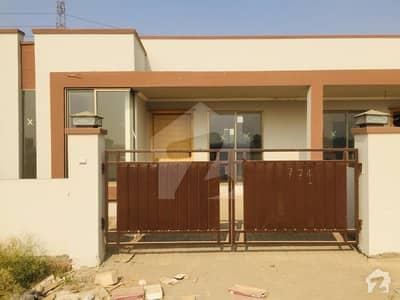 5 Marla Singal Storey House Available For Rent In P Block Khayaban E Amin