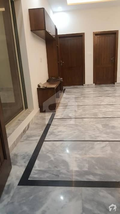 Furnished House For Rent D-17 Islamabad