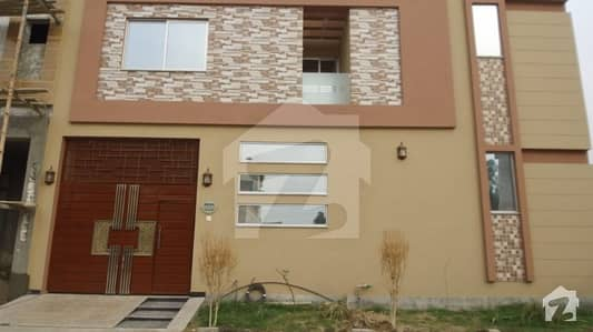 Brand New House For Sale In Central Park