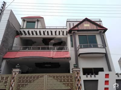 7 Marla Double Storey House For Sale