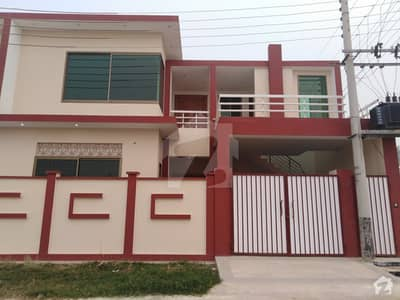 7 Marla Corner Double Storey House For Rent