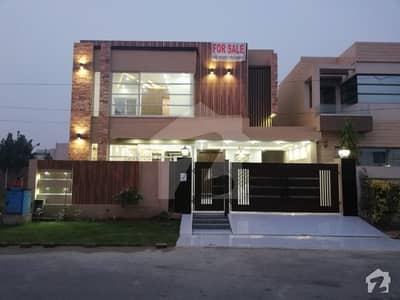 10 Marla Mazhar Munir Design House For Sale