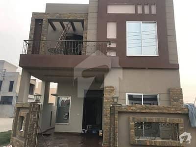 Corner 5 Marla Dream House For Sale