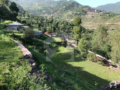 Residential Plot For Sale In Air Green Enclave