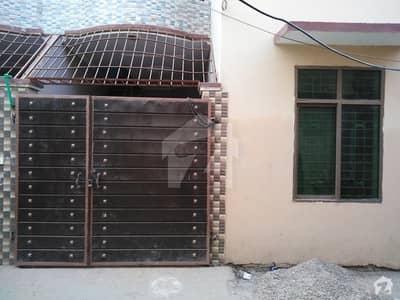 3 Marla House For Sale