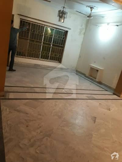 Ground Floor Water Burning Marble Floor For Rent