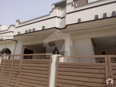 5 Marla Single Storey House For Sale In Adiala Road