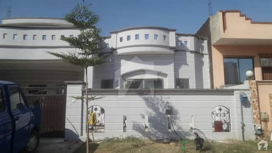 Beautiful Single Portion House Is Available For Sale