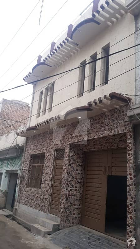 House Is Available For Sale In Phase 1