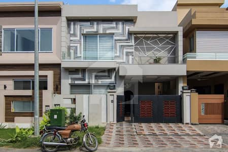 5 Marla Full Furnished Brand New Designer Bungalow For Sale In DHA Phase 6 Block D Lahore