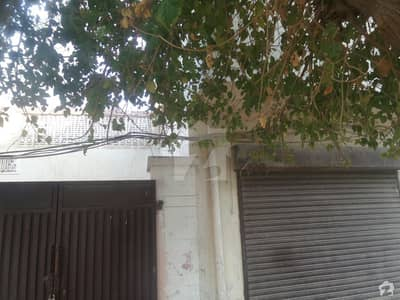 Old Construct  House Is Available For Sale