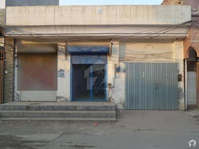 Single Storey Beautiful House For Sale On Khan Colony Road Okara