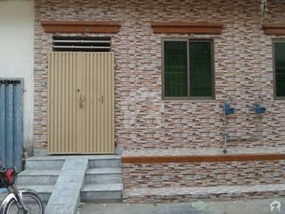 Double Storey Beautiful House For Sale On Khan Colony Road Okara