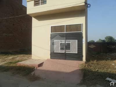 New Build Double Storey House Is Up For Sale In Razzaq Villas Housing Scheme