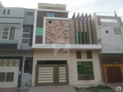 New Build Fully Furnished  House For Sale