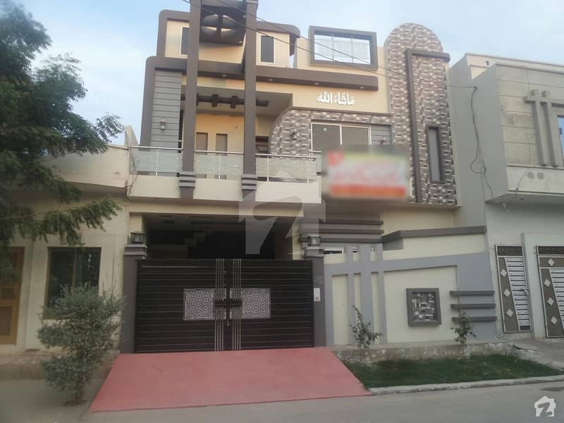 New Build Double Storey Full Furnished House For sale