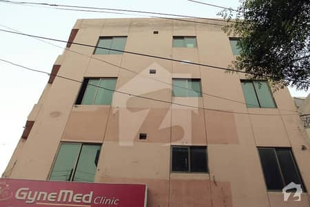 Flats Is Available For Rent For Bachelors - In Punjab Society Near Ring Road Dha