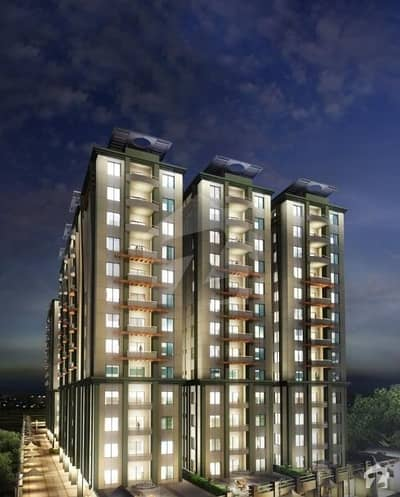 Apartment For Sale In Sumsum Towers