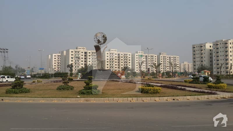 3 Bed Flat Is Available For Sale In Askari 11