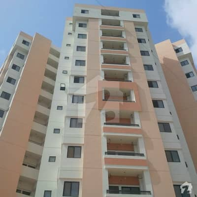 Paradise Residency 3 Beds Apartment Is Available For Rent