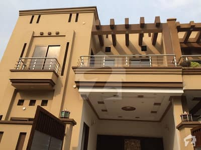 Brand New 5 Marla House For Sale In Canal Garden Sui Gas