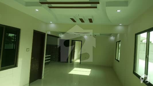 Upper Portion Is Available For Sale In Maskan Chowrangi