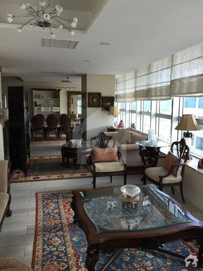 Four Bedroom Duplex Apartment  Is Available For Sale