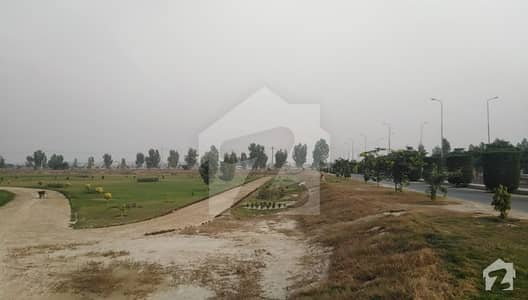 1 Kanal Plot Is Available For Sale In Sui Gas Society Phase 2 - Block B
