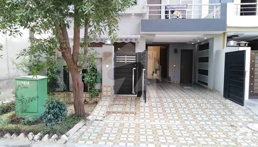 Brand New 5 Marla House For Sale In Block CC Bahria Town Lahore