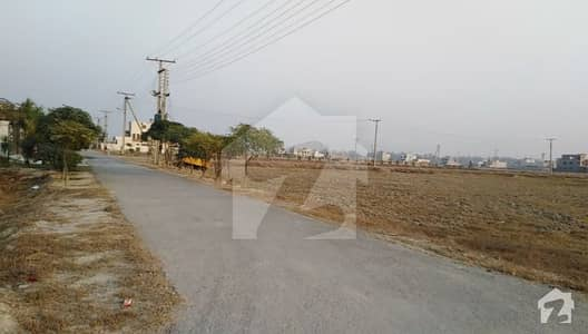 Residential Plot Is Available For Sale In AWT Phase 2 Lahore