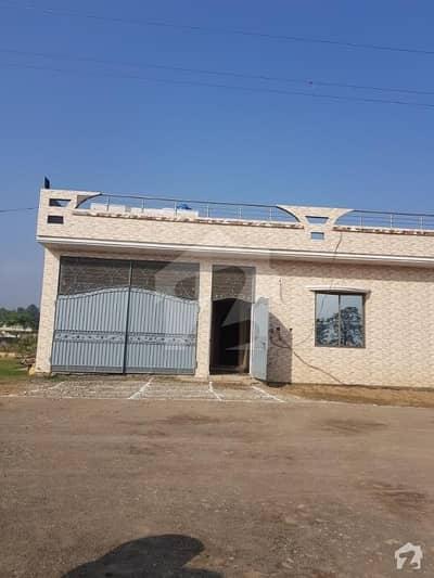 سمبڑیال روڈ ڈسکہ میں 5 کمروں کا 4 مرلہ مکان 45 لاکھ میں برائے فروخت۔