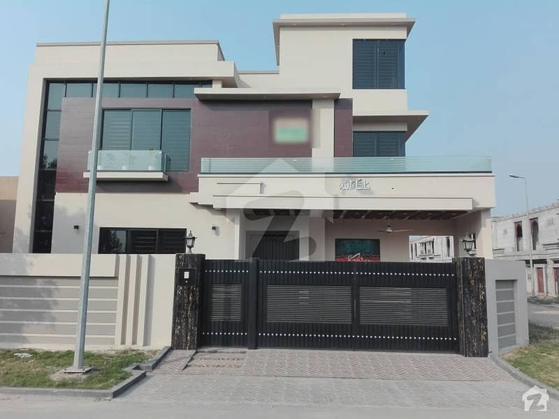 New Corner House For Sale