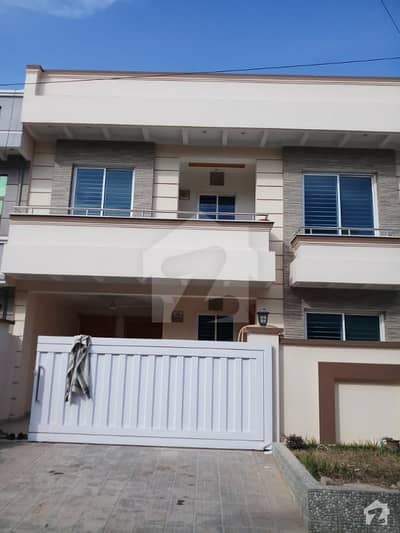 Brand New House For Sale Size 30x60 In G13 Islamabad
