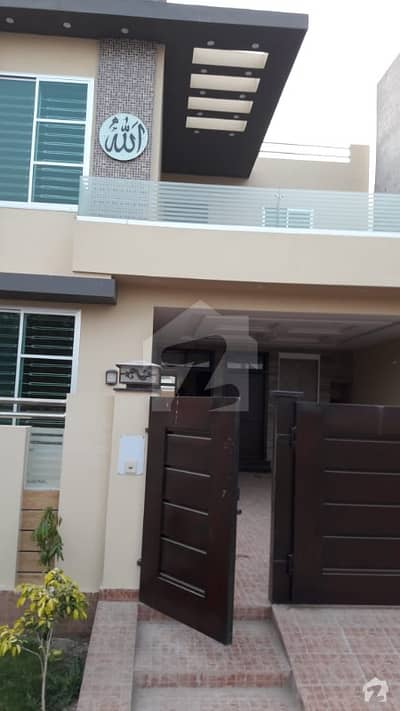 10 Marla Beautiful 1st Floor Is Available For Rent In Wapda Town Phase 2