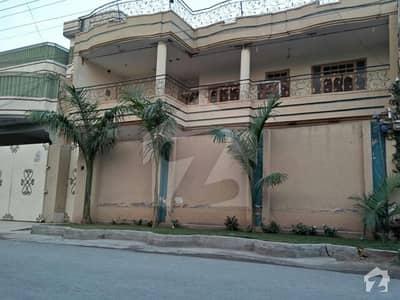 12 Marla House In  Hayatabad Town Peshawar