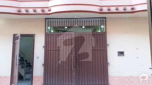 Good Location House For Sale On Warsak Road