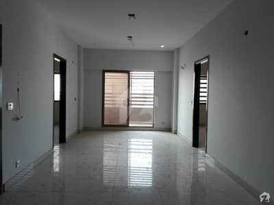 Brand New Flat Is Available For Sale On Khalid Bin Waled Road