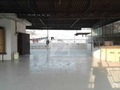 2nd Floor Portion For Sale In CP Baraar Society