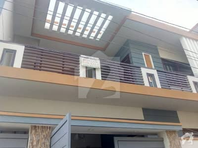 Brand New Double Story Bungalow For Sale In Block 2