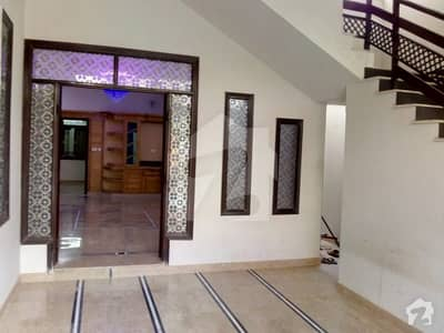 240 Sq Yd Brand New Double Story Bungalow For Sale In Block 2